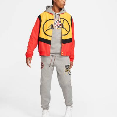Jordan Sport DNA Jacket CV2773-673 Full
