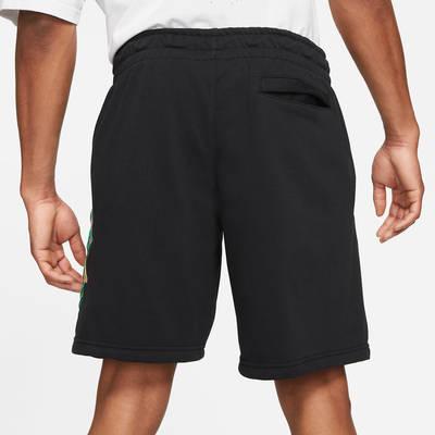 Jordan Sport DNA Shorts CZ4847-010 Back