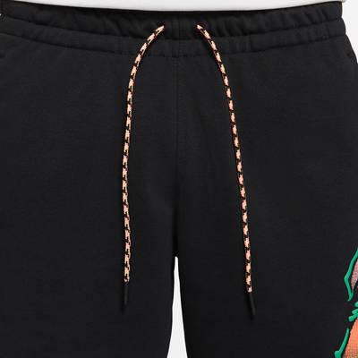 Jordan Sport DNA Shorts CZ4847-010 Detail 3