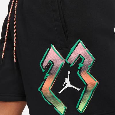 Jordan Sport DNA Shorts CZ4847-010 Detail