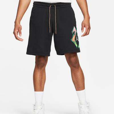 Jordan Sport DNA Shorts CZ4847-010 Front