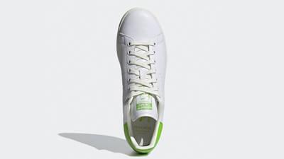 Kermit the Frog x adidas Stan Smith Cloud White Pantone Middle