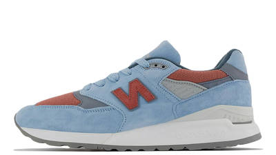 New Balance 998 MADE Reponsibly