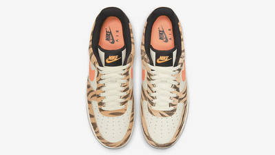 Nike Air Force 1 07 PRM Coconut Milk Middle