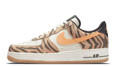 Nike Air Force 1 07 PRM Coconut Milk