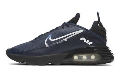 Nike Air Max 2090 Obsidian Iron Grey
