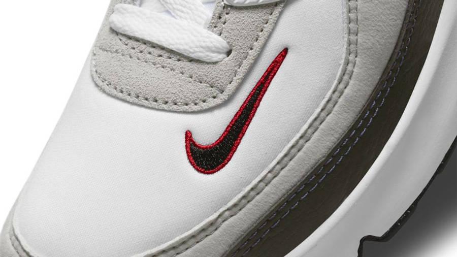 Nike Air Max 90 Griffey Front Closeup