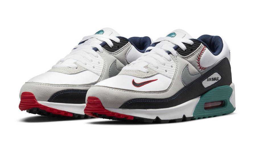 Nike Air Max 90 Griffey Front