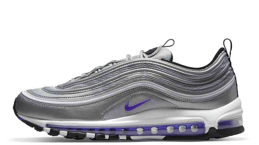 Nike Air Max 97 Purple Bullet