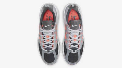 Nike Air Max Genome Bright Mango Middle