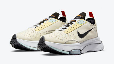 Nike Air Zoom Type Coconut Milk Front