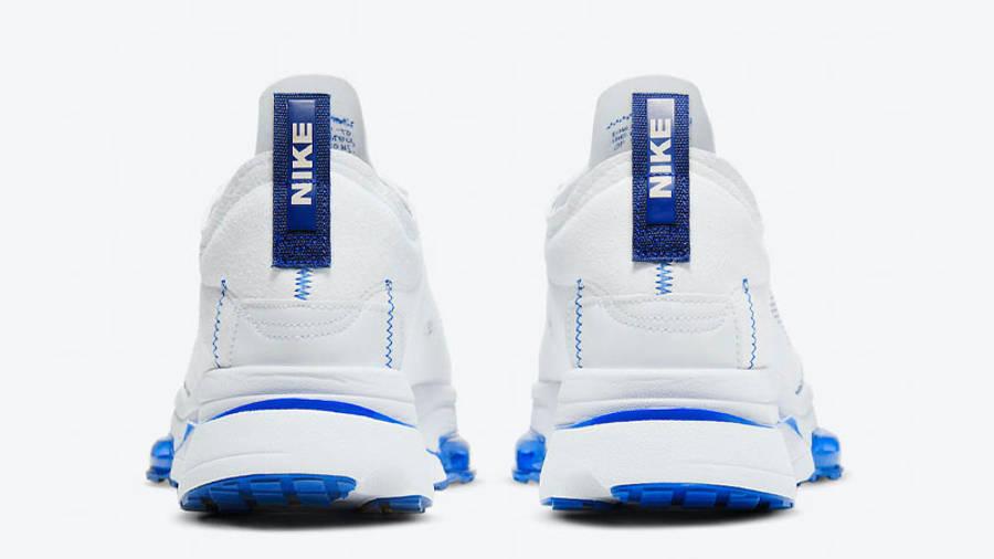 Nike Air Zoom Type SE Royal Blue Back