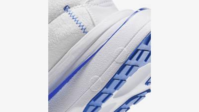 Nike Air Zoom Type SE Royal Blue Closeup