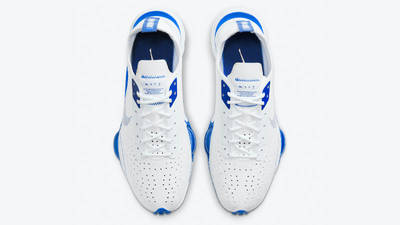 Nike Air Zoom Type SE Royal Blue Middle