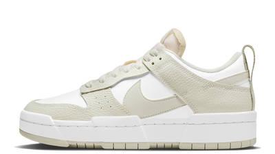 Nike Dunk Low Disrupt White Sea Glass