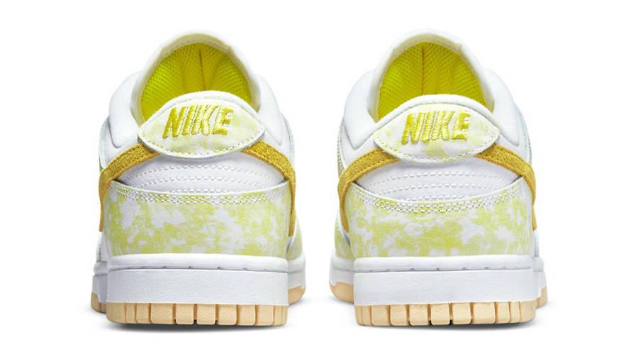 Nike Dunk Low Yellow Strike Back