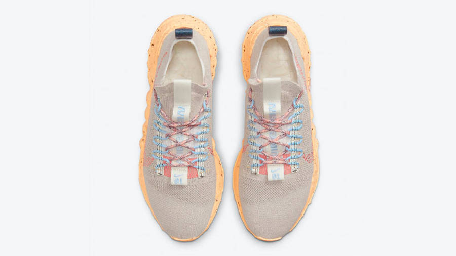 Nike Space Hippie 01 Melon Tint Middle