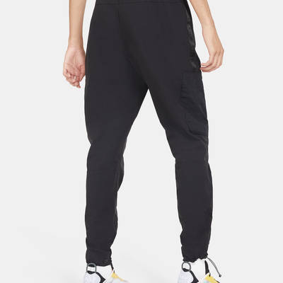 Nike Sportswear Air Max Woven Cargo Trousers DC2553-010 Back