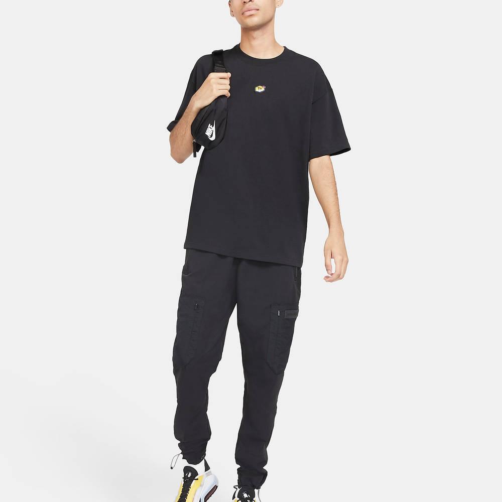 Nike Sportswear Air Max Woven Cargo Trousers DC2553-010 Full