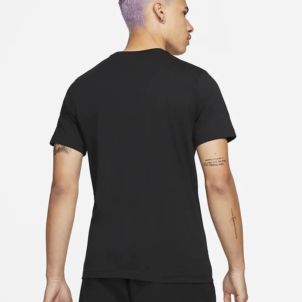 Nike Sportswear Beach Flamingo T-Shirt DD1282-010 Back