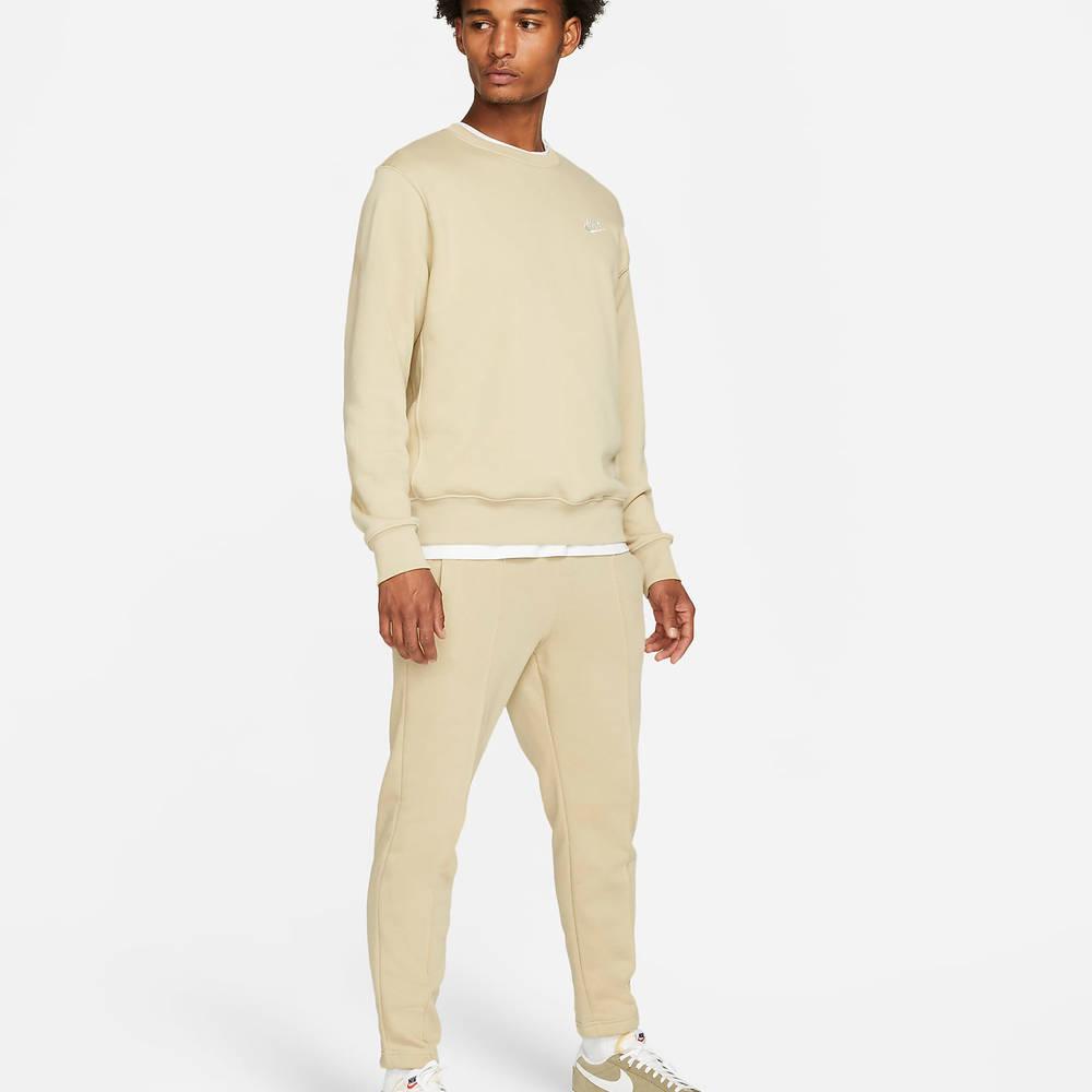 Nike Sportswear Club Fleece Crew Sweatshirt DJ6633-224 Full