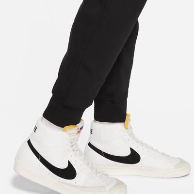 Nike Sportswear Court Fleece Cargo Trousers DM3159-010 Detail 2