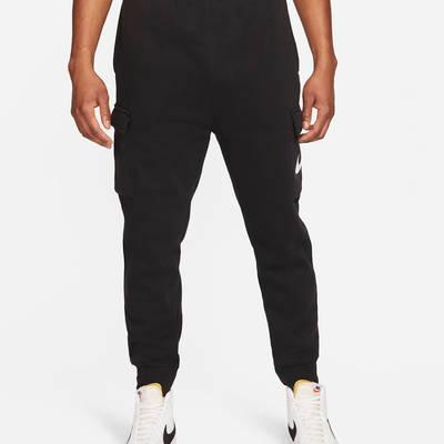 Nike Sportswear Court Fleece Cargo Trousers DM3159-010