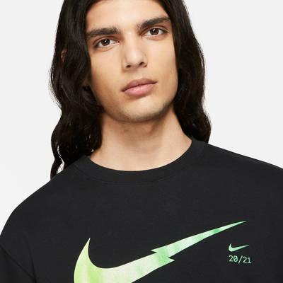 Nike Sportswear Crew Sweatshirt DO0013-010 Detail