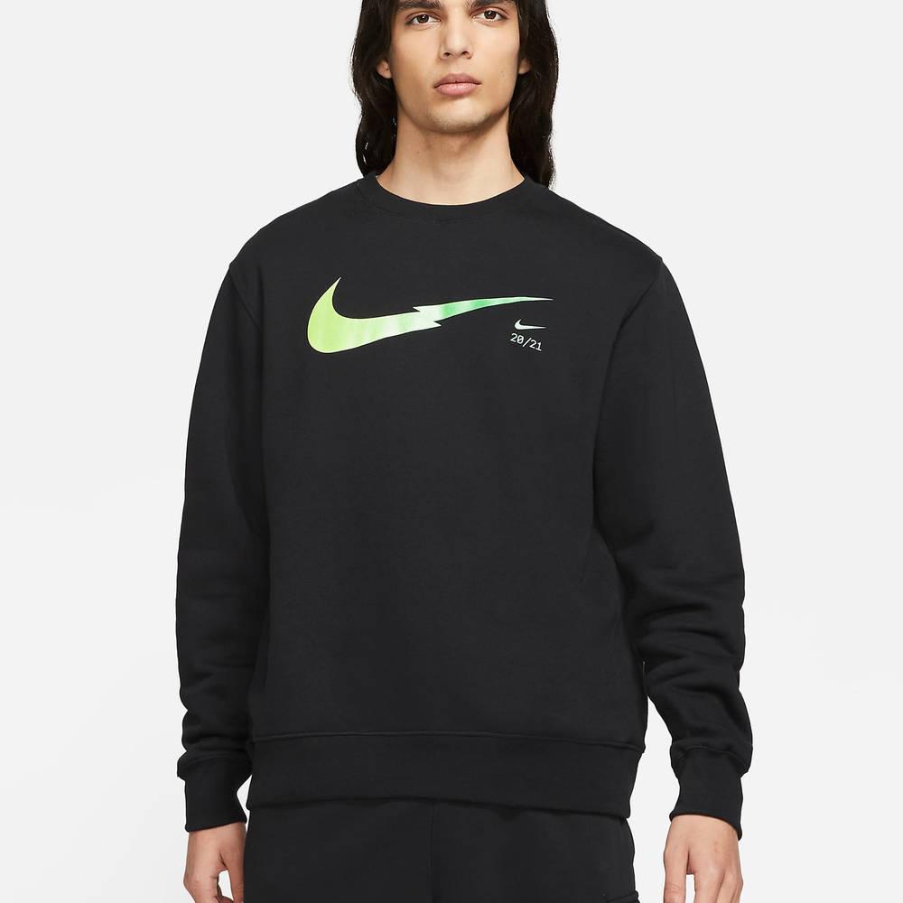 Nike Sportswear Crew Sweatshirt DO0013-010