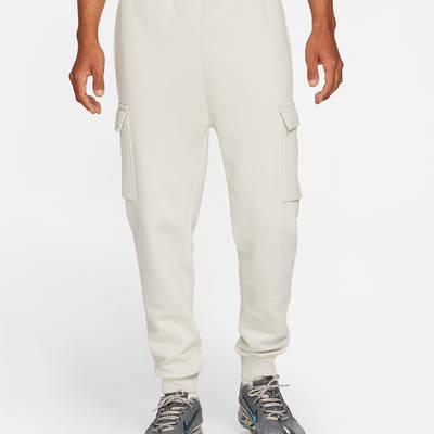 Nike Sportswear Fleece Cargo Trousers DJ6300-072
