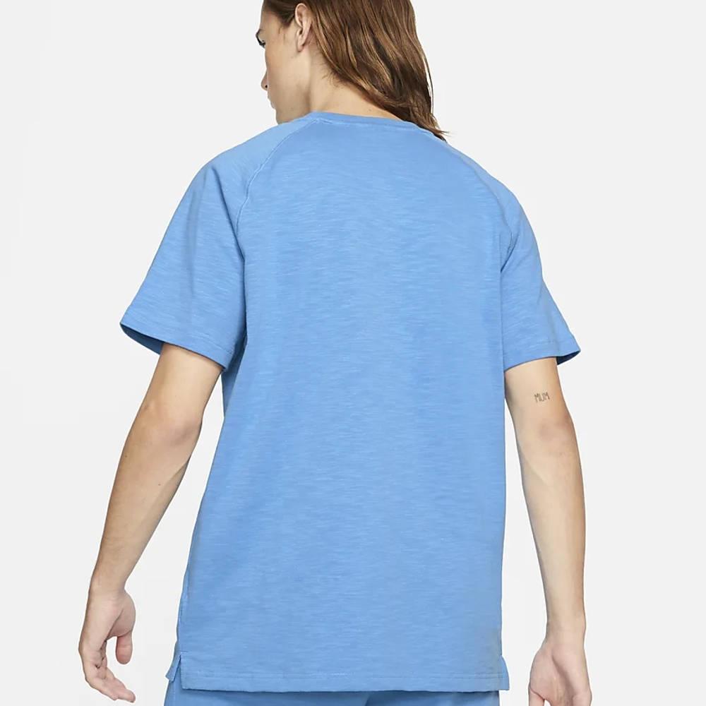 Nike Sportswear Modern Essentials Short-Sleeve Top CZ9866-462 Back