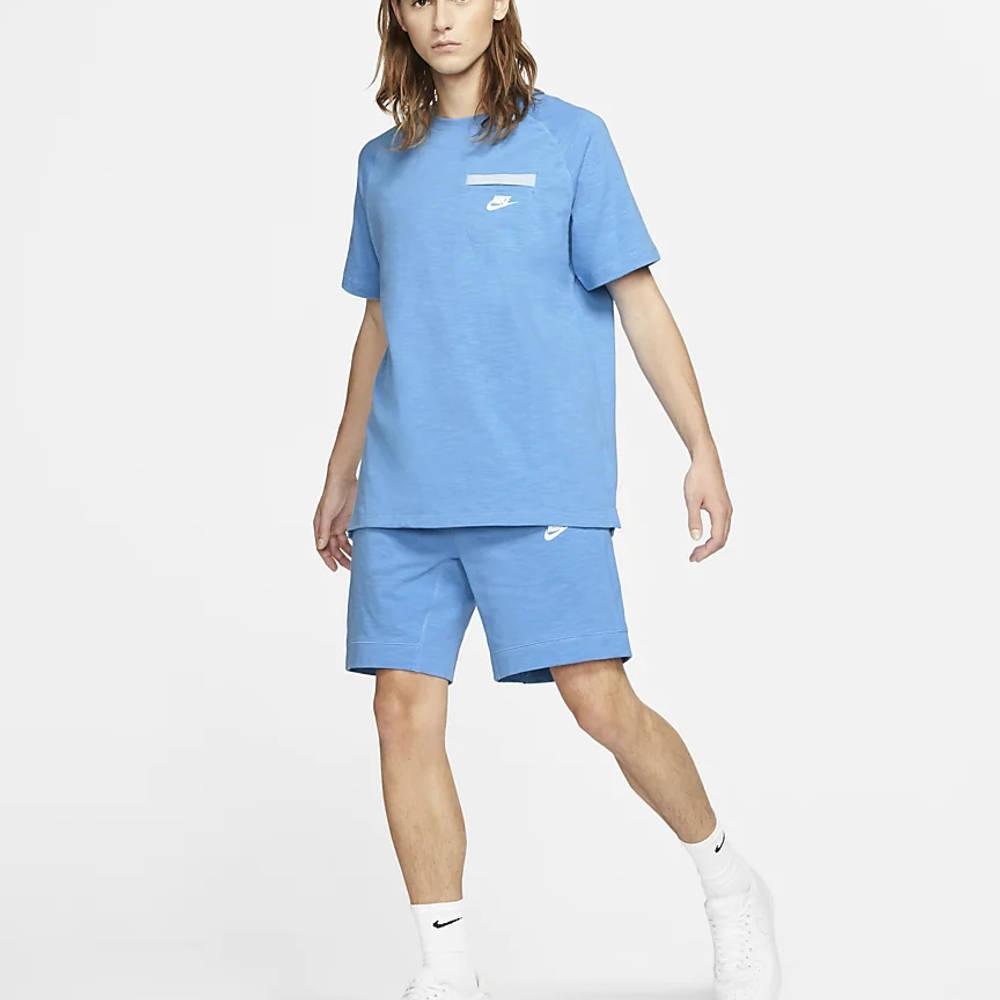 Nike Sportswear Modern Essentials Short-Sleeve Top CZ9866-462 Full
