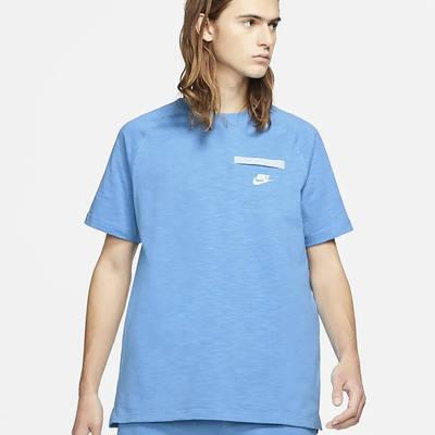 Nike Sportswear Modern Essentials Short-Sleeve Top CZ9866-462