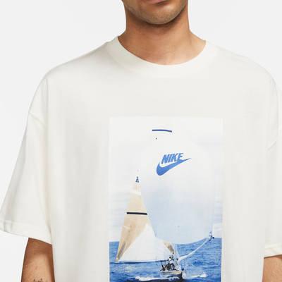 Nike Sportswear Reissue T-Shirt DA0939-133 Front