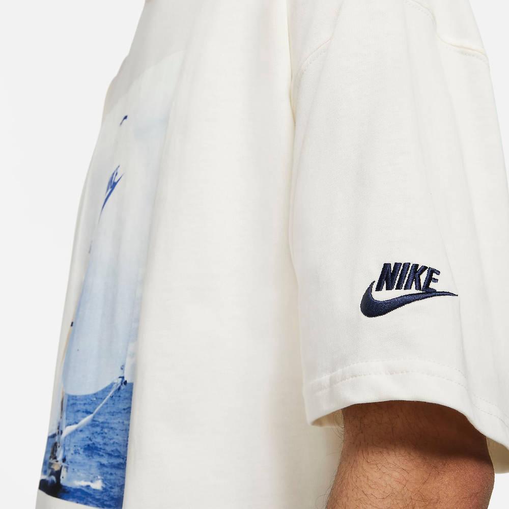 Nike Sportswear Reissue T-Shirt DA0939-133 Side