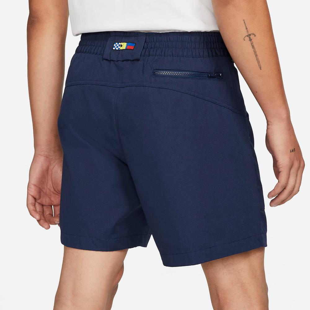 Nike Sportswear Reissue Woven Shorts DA0368-410 Back