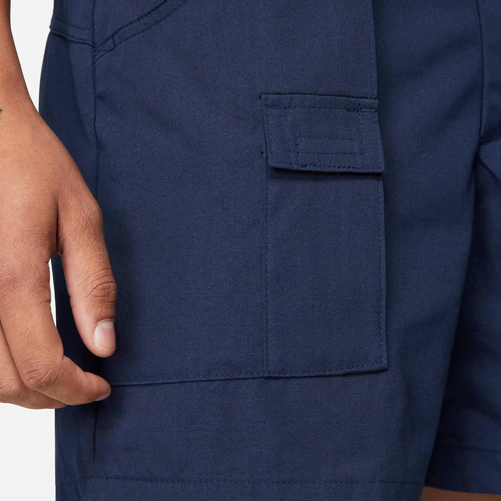 Nike Sportswear Reissue Woven Shorts DA0368-410 Detail 2