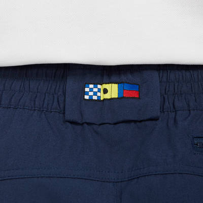Nike Sportswear Reissue Woven Shorts DA0368-410 Detail 3