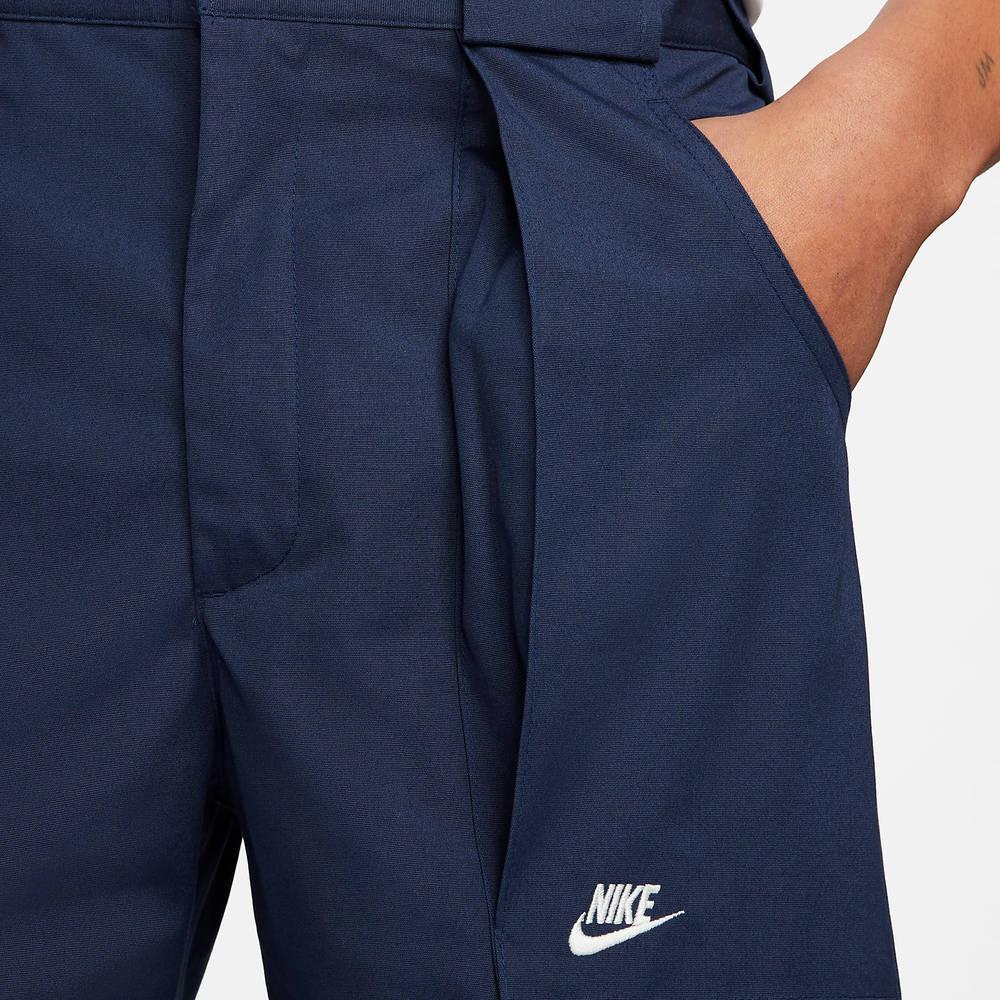 Nike Sportswear Reissue Woven Shorts DA0368-410 Detail