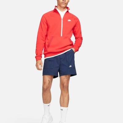 Nike Sportswear Reissue Woven Shorts DA0368-410 Full