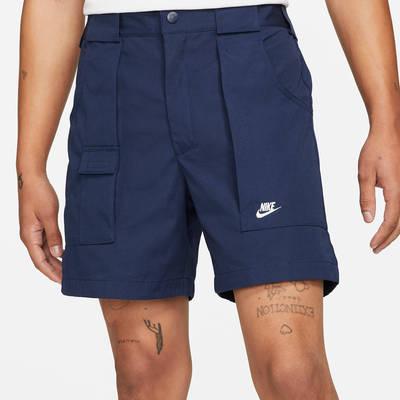 Nike Sportswear Reissue Woven Shorts DA0368-410