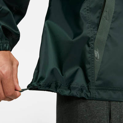 Nike Sportswear Revival Lightweight Woven Jacket DC6977-337 Detail