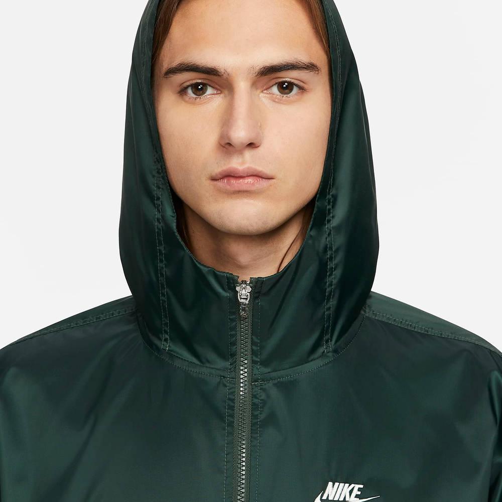 Nike Sportswear Revival Lightweight Woven Jacket DC6977-337 Front