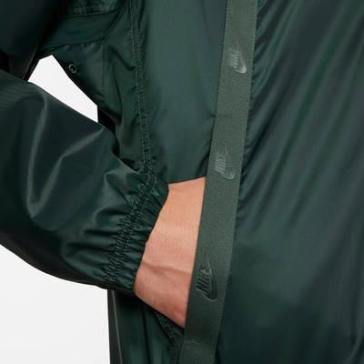 Nike Sportswear Revival Lightweight Woven Jacket DC6977-337 Pocket