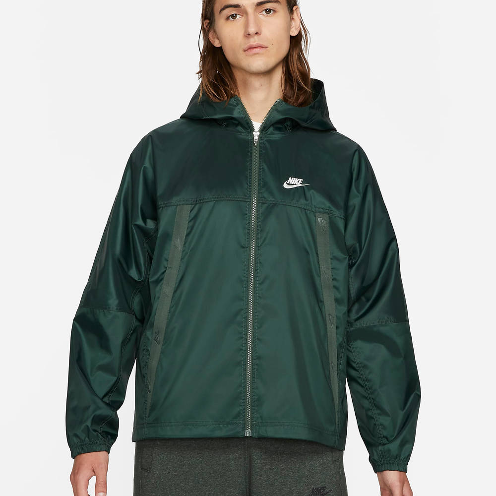 Nike Sportswear Revival Lightweight Woven Jacket DC6977-337