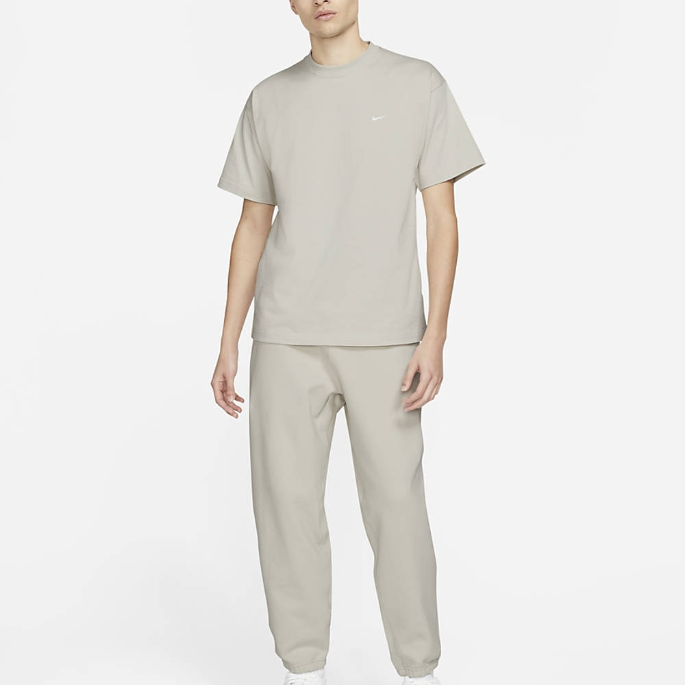 NikeLab Fleece Trousers CW5460-072 Full