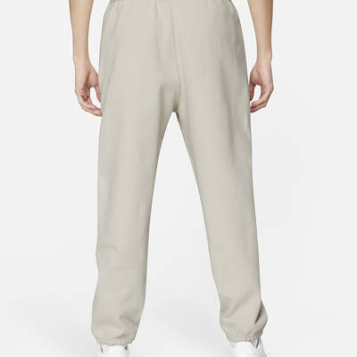 NikeLab Fleece Trousers CW5460-072Back