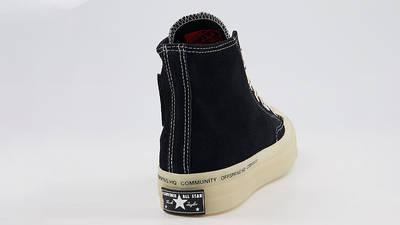 Offspring x Converse Chuck 70 Flip Black Back