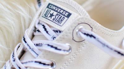 Offspring x Converse Chuck 70 Flip White Closeup