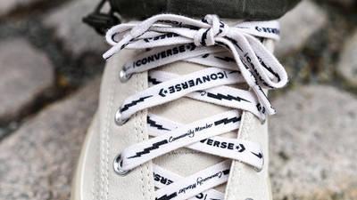 Offspring x Converse Chuck 70 Flip White tongue